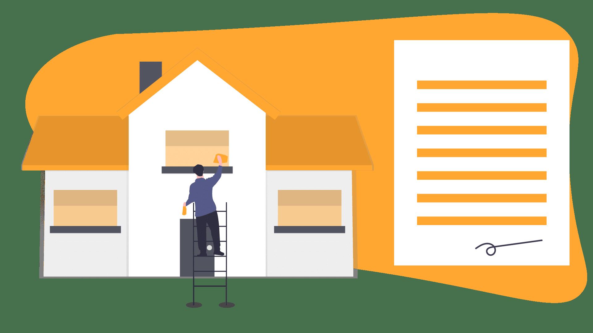 Prestation de service : le contrat modèle