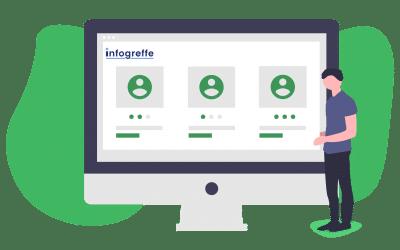L'accessibilité des informations des entreprises grâce à Infogreffe