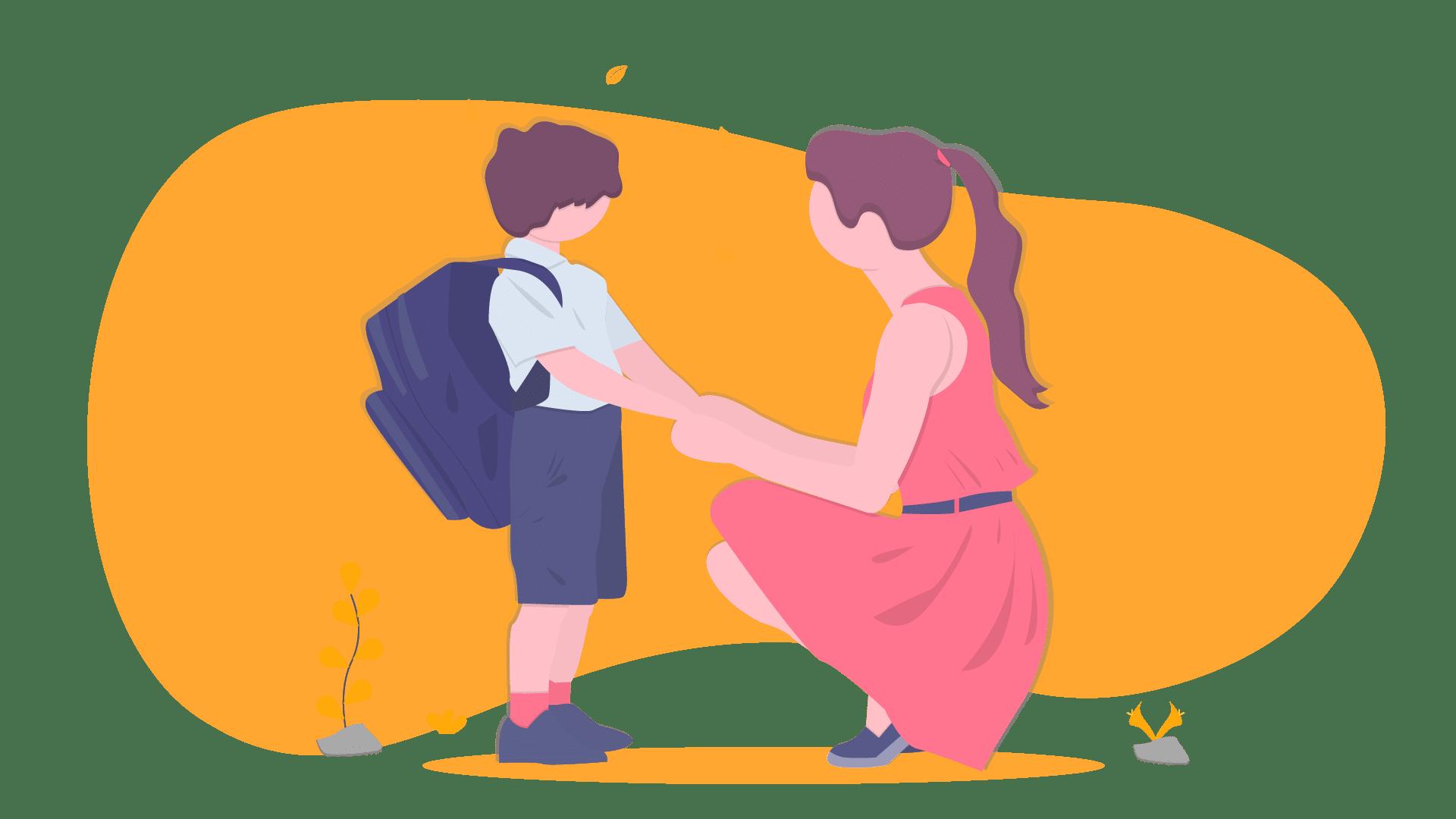 Deconfinement : Suis-je obligé de mettre mon enfant à l'école ?
