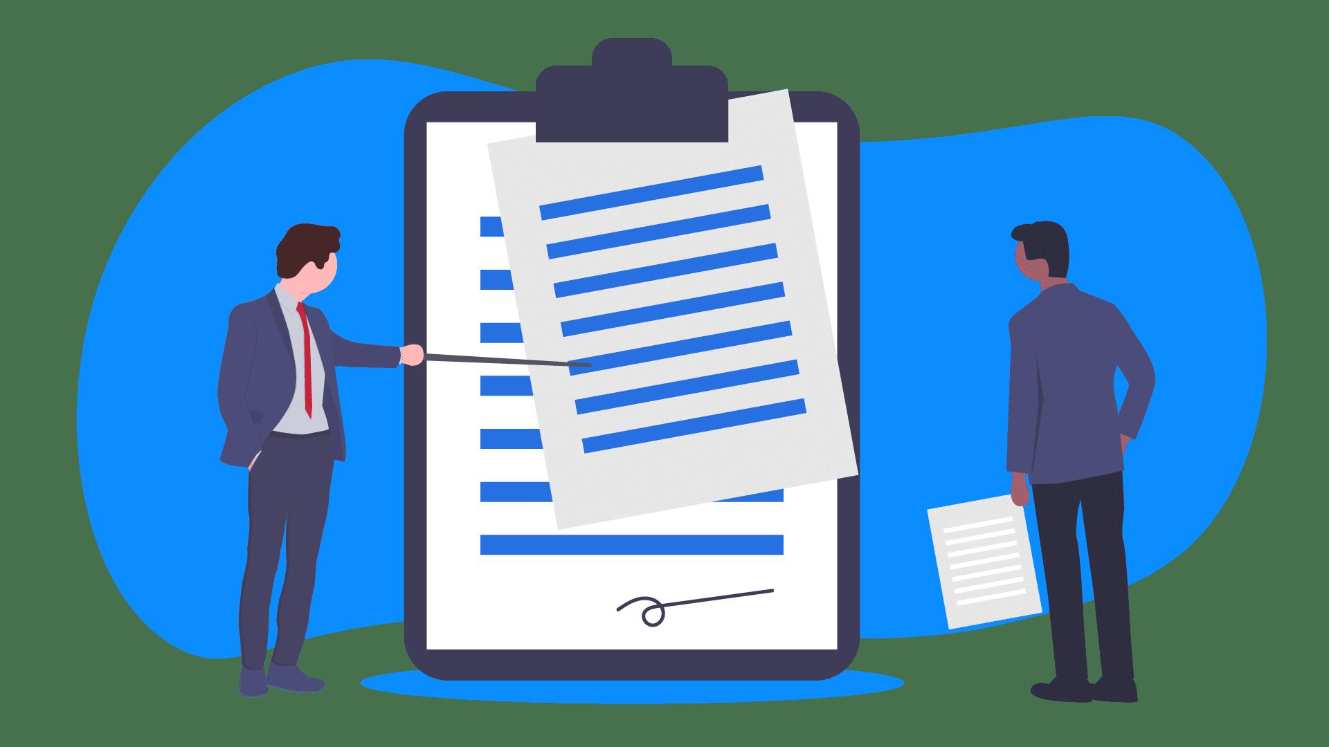 Renégocier ses contrats commerciaux