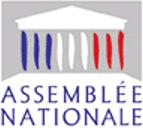 logo assemblée nationale