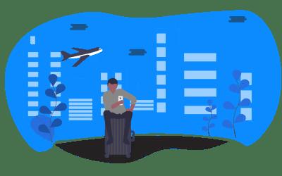 Coronavirus et compagnies aériennes : les questions fréquentes