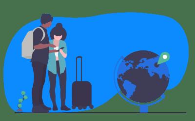L'impact du Coronavirus sur le secteur du tourisme