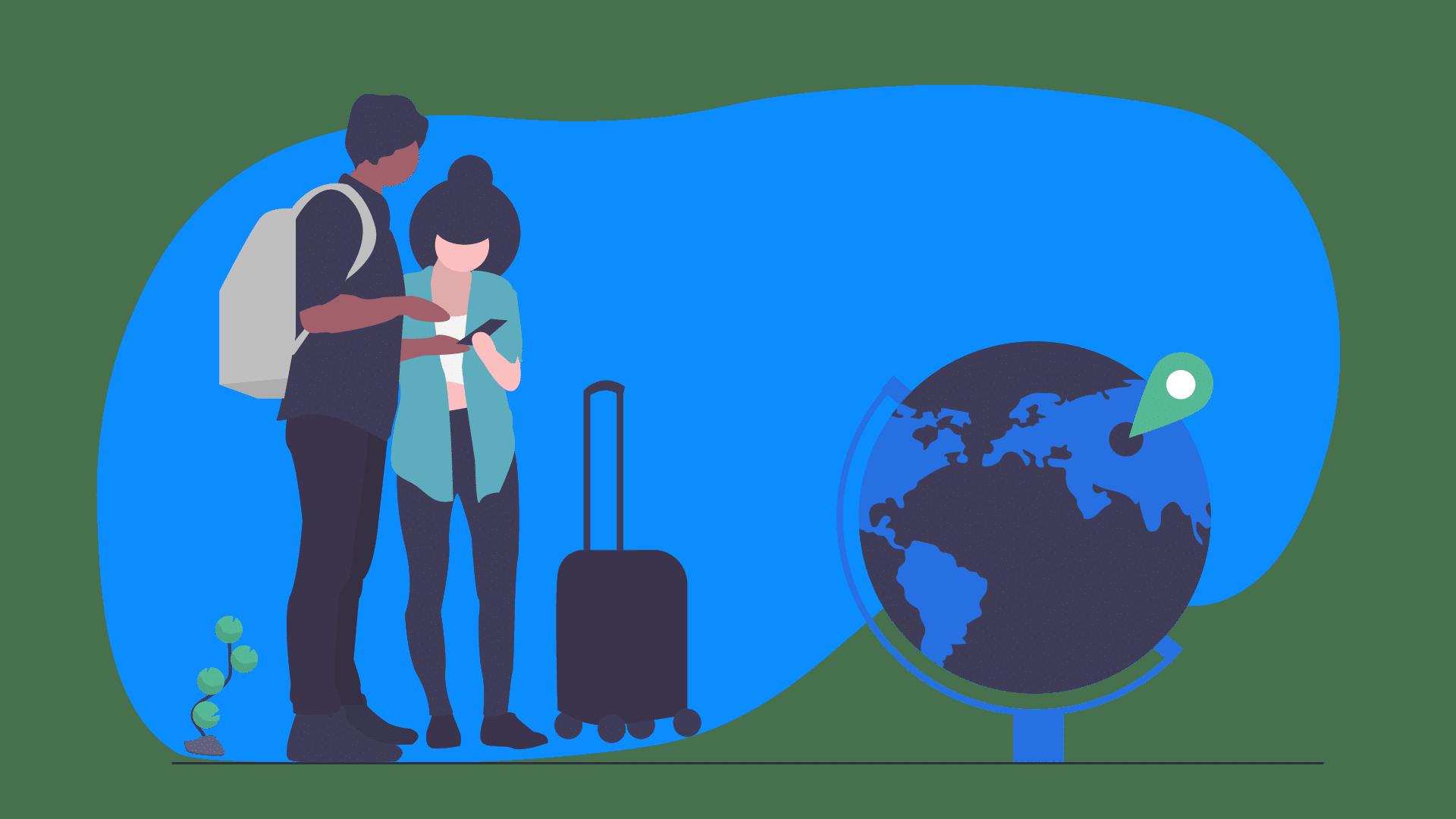 impact du Coronavirus sur le secteur du tourisme