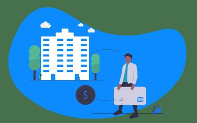 Coronavirus : La suspension des loyers professionnels et commerciaux