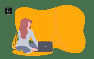 Sous-location non-autorisée d'un appartement à Paris sur Airbnb