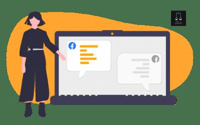 Facebook sur le lieu de travail : Communication privée ou publique ?