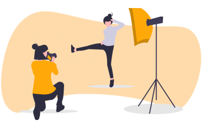 Le droit d'auteur et la photo : les règles à connaître