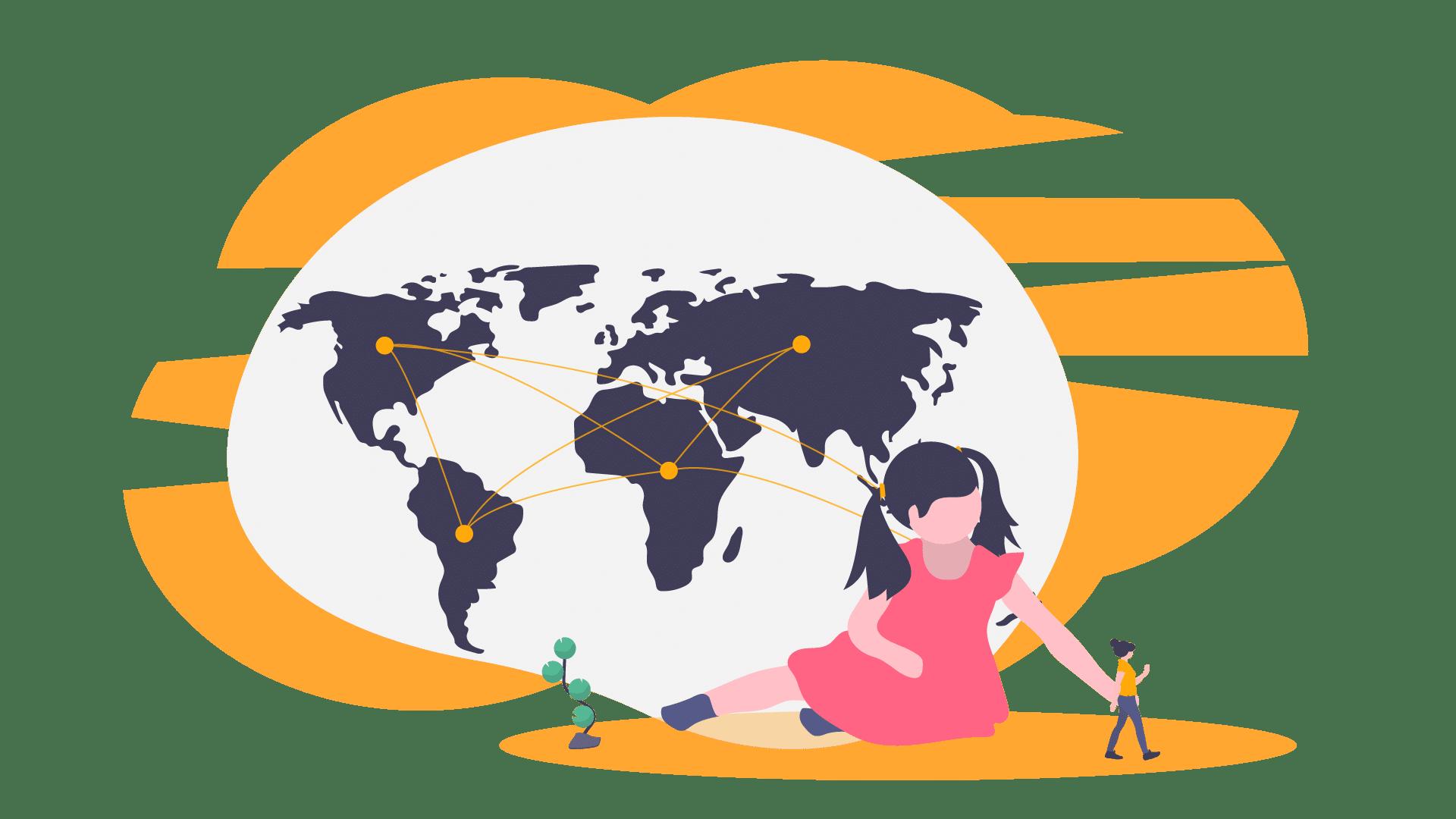 enlèvement internationaux enfants
