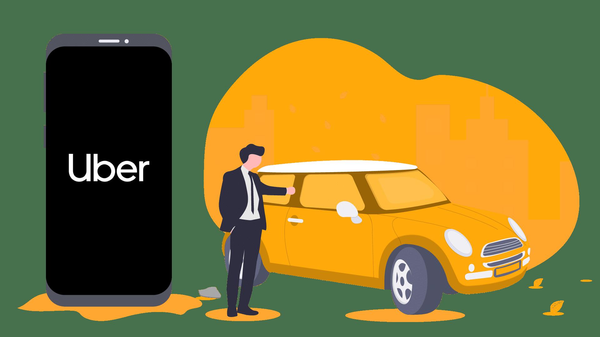 uber contrat travail cassation