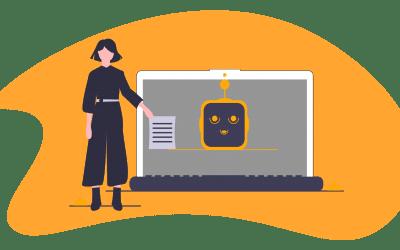Les relations entre Droit collaboratif et Intelligence artificielle