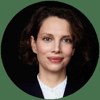 Ines Jousset avocate