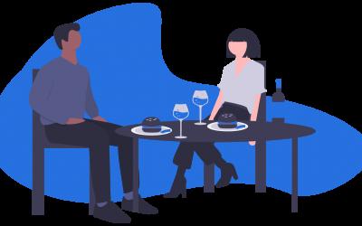 Restaurateurs : Comment gérer votre « cahier de rappel »  dans le cadre du covid-19 ?