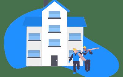 Location – Gros travaux et travaux d'entretien : qui doit faire quoi ? – Bail commercial