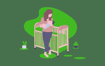 Démissionner pendant un congé de maternité : est-ce admis ?