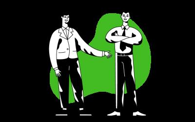 Qu'est-ce qu'un associé en entreprise ?