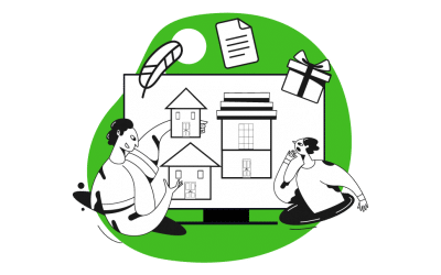 Comment se déroule la succession des biens immobiliers ?