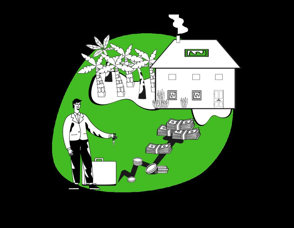 taxes propriétaire maison
